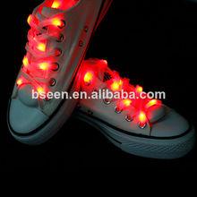 cordones de los zapatos lideradas