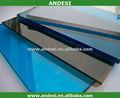 material para techos tragaluz policarbonate bayer