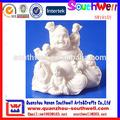 venta al por mayor de resina de gran tamaño personalizado china buda religiou para la decoración del hogar