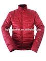 Nueva llegada de los hombres deinvierno con calefacción abajo chaqueta/whosales climatizada abajo chaqueta para los hombres