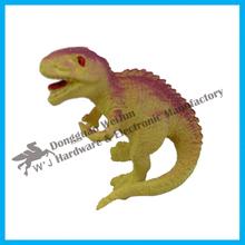 popular y de pequeños animales de juguete de plástico en china