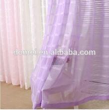 2014 cortinas de moda hecha en china