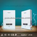 Calentador de agua eléctrico inmediato suministro de agua simultaneas