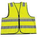 chaleco de seguridad, de alta visibiebility chaleco, chaleco reflectante