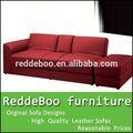 2014 varanda redonda móveis sofá chaise