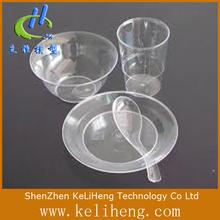 China molde contenedor