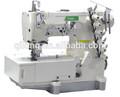 venda de máquinas de costura industriais usados usado longo braço da máquina de costura