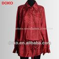 los nuevos modelos de moda blusas de manga larga