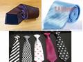 Corbatas Chino