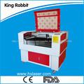 mejor máquina de corte de co2 vendedor tela