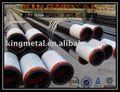 DIN1626 St37 de acero al carbono de aceite de la carcasa del tubo