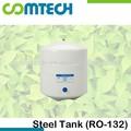Acero 3.2 - galones ro del tanque de almacenamiento