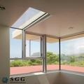 Ce& iso alto padrão standard janela do banheiro com tamanhos personalizados