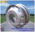 Neumático de goma de RIM