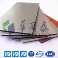 China fabricante de painéis de alumínio para revestimento de paredes externas