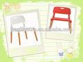 طالب كرسي من البلاستيك/ العديد من ألوان الطعام كرسي