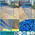 Utiliza 6x6 linke cadena de paneles de la cerca( fábrica)