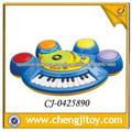 Cliente!!! nuevos juguetes órgano electrónico para las niñas