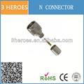 cobre conector n para rg213
