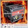 chongqing diseño ohv de gasolina mini generadores para la venta