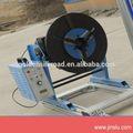 Hd-100 posicionador de soldadura posicionador 100kg wp-200 con chuck