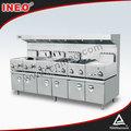 La cocina comercial y equipos mecánicos/cocina y restaurante equipos/equipos para restaurantes