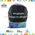 2014 mochilas escolares para las niñas adolescentes
