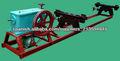 Maquinaria para la minería 6-S mesa de sacudidas en venta