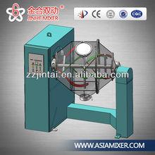 Alta mezcla eficiente JHX50 máquina de mezcla en polvo
