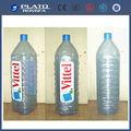 Mais recente promoção pvc inflável garrafa de água, publicidade garrafa de água, inflável modelo de publicidade