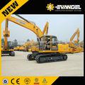 XCMG XE150D 15t excavadora precio