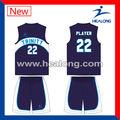 uniformes deporte reversible de venta al por mayor de camisetas de baloncesto