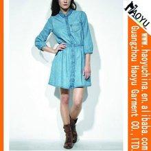 Chine suppier 2013 nouvelles robes robes nouvelle mode vestimentaire des femmes( hy6859)