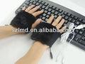 Luvas térmicas/usb aquecimento mittens/luvas aquecidas/usb aquecimento luvas