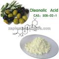 100% natural de ácido oleanólico/oleanolic de fabricante