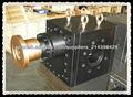 De alta presión bomba de fusión de Plásticos y Caucho