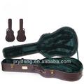 acústica eléctrica gibson les paul guitarra recoger la mano caso