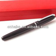 de alto grado bolígrafo pluma parker de marca de la pluma en la promoción
