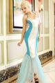 mar de la sirena sirena vestido de fantasía traje l1287