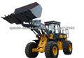 cargador frontal ZL50F para 5 tons