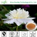 natural paeonia albiflora extracto de raíz de paeoniflorin