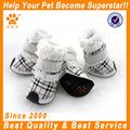 inverno lazer sapatos cão botas de cão gato de estimação e produtos novo design