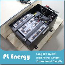 batería solar de la batería de iones de litio de 24V 400Ah