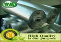 papel de aluminio de la burbuja de aislamiento de la hoja