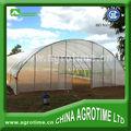 Invernadero económico para plantar las verduras