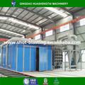 China, fabricante de areia cabine de jateamento
