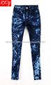 2014 nueva moda mujeres jeans