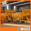 aprovado reversível betoneira da china
