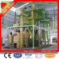 Automática de pato/flotantes de peces/ganadería feed pellet línea de productos