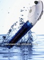3- la función de interruptor de la vitamina c ducha de cabeza: bidet, y fuera de la ducha